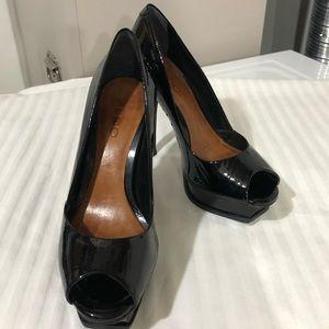 Aldo Black Heels 🖤🕶